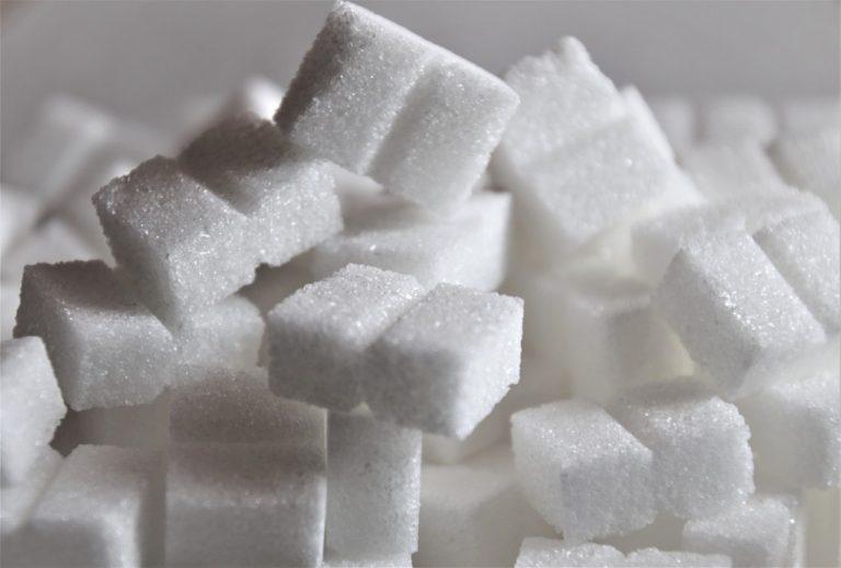 砂糖100gのイメージ画像