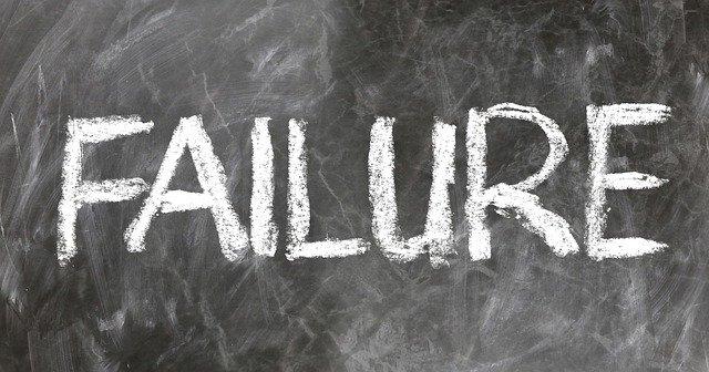 スポンジケーキを失敗する原因8つを改善!成功までの道のり!
