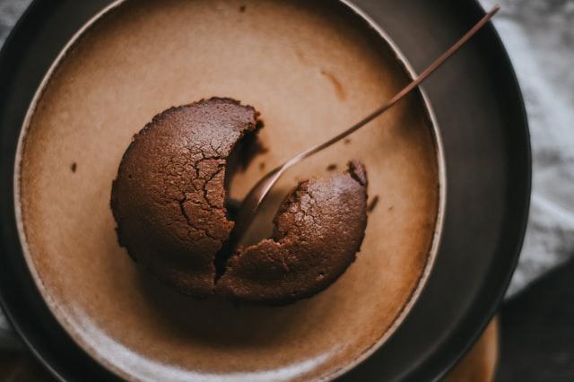 【食べすぎ注意】しっとり濃厚ガトーショコラのレシピと作り方。