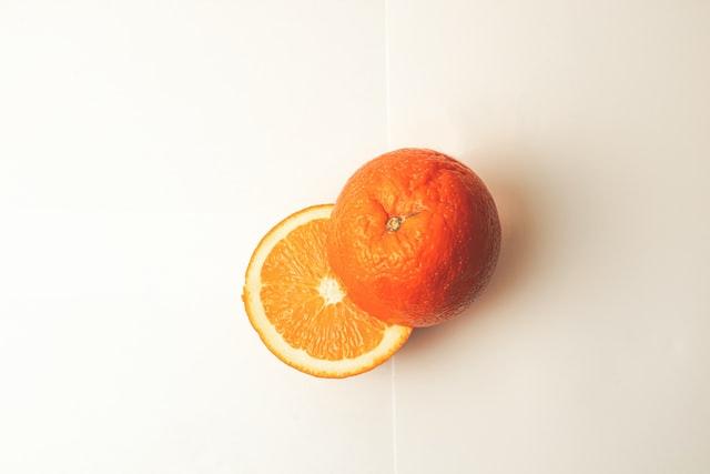 自家製オレンジピールを作ったけど苦いのはなぜ?【準備が重要です】