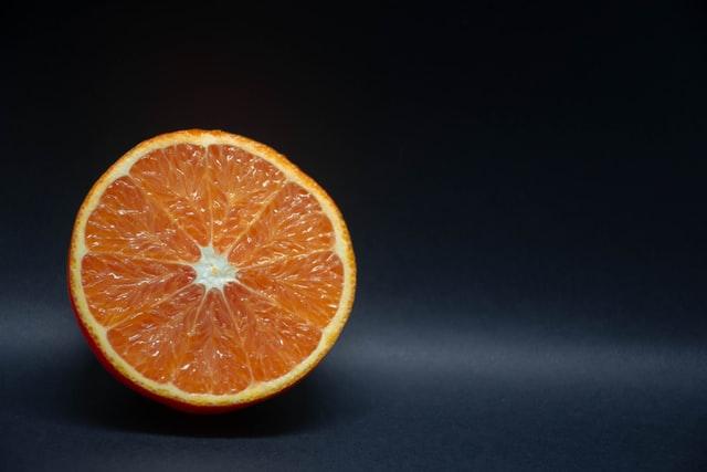 オレンジピール作ったら固くなってしまった!【煮詰めすぎに注意】