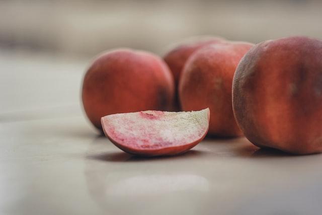 【一期一会】甘くない桃と出会ってしまったときに美味しく食べる方法5選。